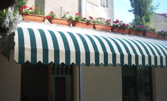 Copertine cochete pentru veranda ta