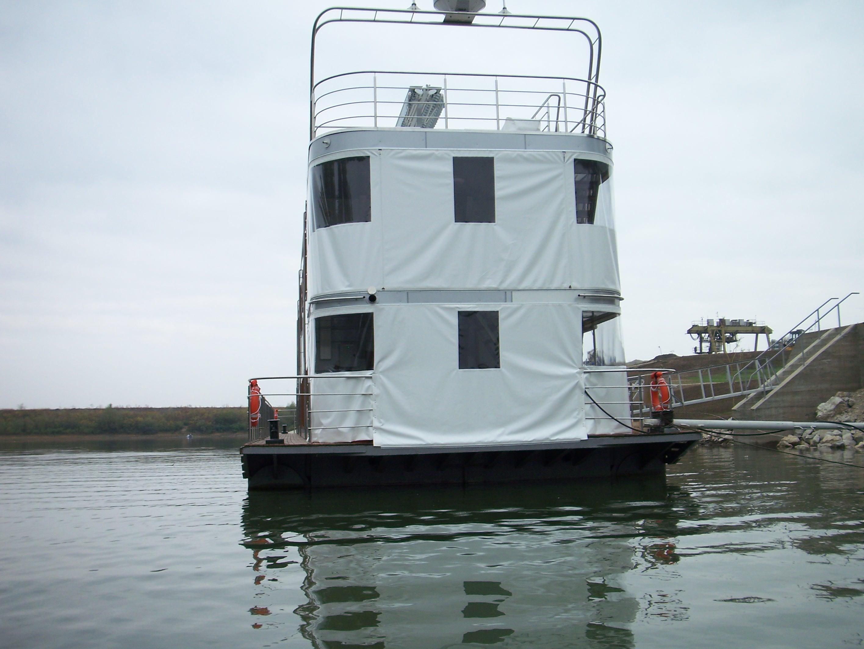 prelata barca